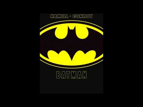 Batman (1989) OMPST [