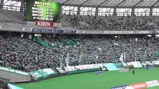 2012.3.4 東京ヴェルディ×松本山雅FC J2開幕戦@味の素スタジアム 本当に...
