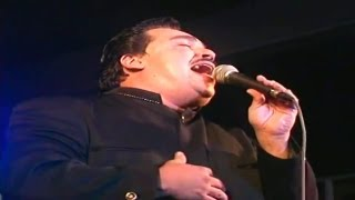 David Pavón &  Grupo Galé -  Si Me Ves Llorar Por Ti (En Vivo) (salsa) HD
