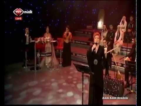 """Adım Adım Anadolu """"Deyişler ve Semahlar"""" Konseri - TRT Ankara Radyosu"""