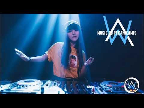 DJ I'AM LADY JAMILA BREAKFUNK TERBARU REMIX 2018 | MANTAP JIWA BASS NYA |