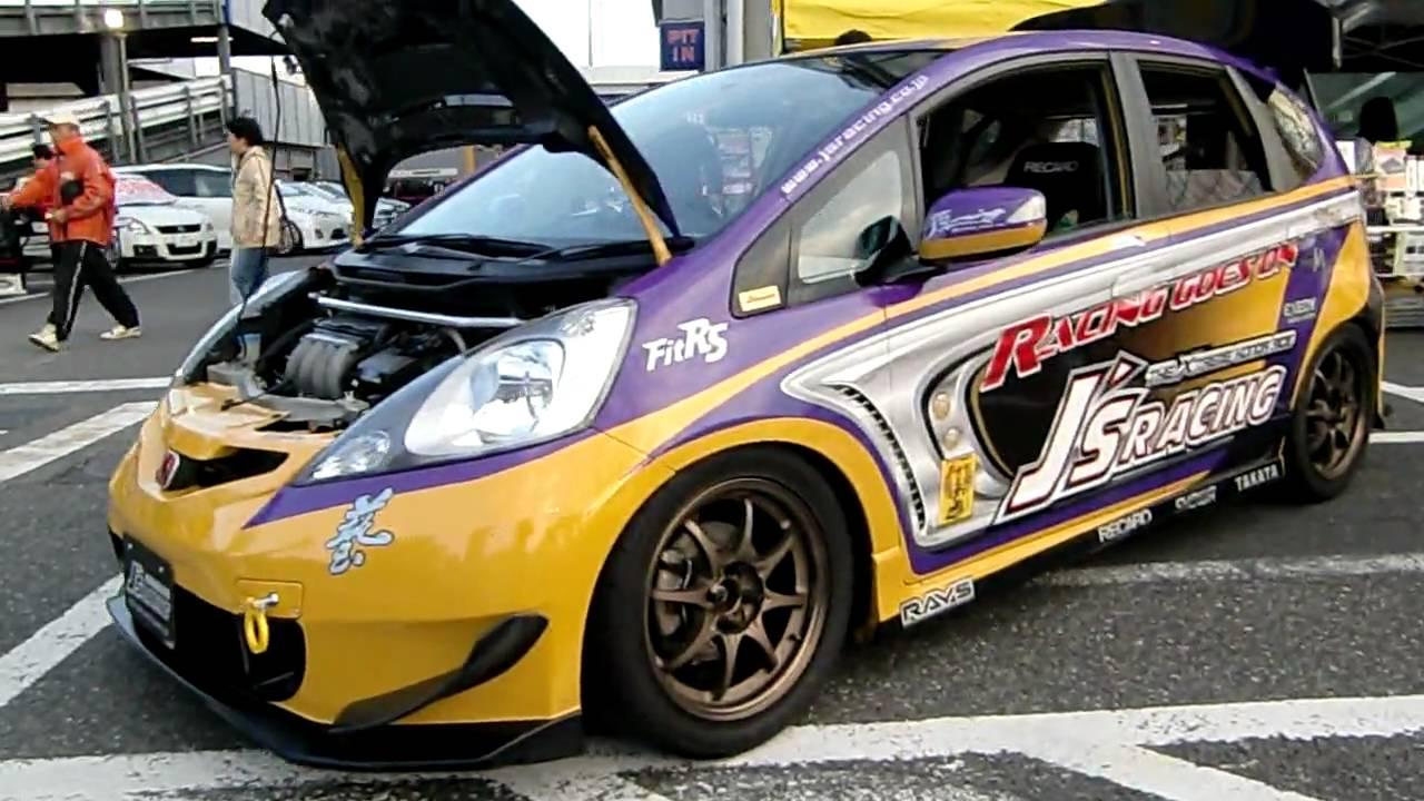 J S Racing Fit Ge8 Funnycat Tv