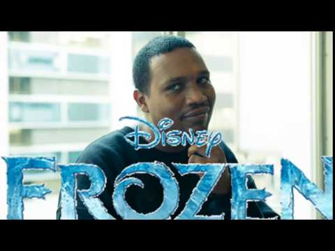 DJ Rashad: Let It Go (Disney 2013)