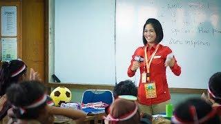 Video Kelas Inspirasi Jakarta 6 SDN Lagoa 01 - FULL Part 2 versi MENGAJAR di kelas download MP3, 3GP, MP4, WEBM, AVI, FLV Oktober 2017