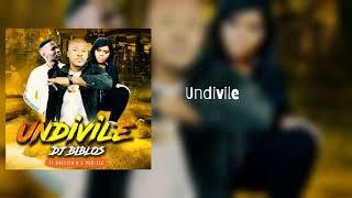 Biblos X Pro-Tee & Anelisa ndlanga - Undivile (Original-Mix)