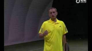 Азбука тенниса от Дмитрия Полякова Часть 5