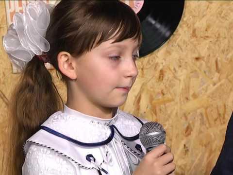 """Роксолана Соболевська у програмі """"Спробуй наживо""""."""