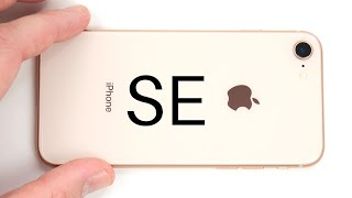 2020 iPhone SE is going to be HOT!