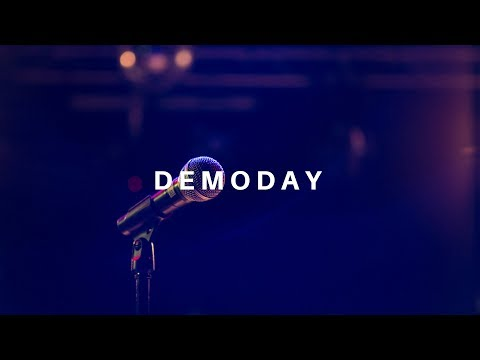 The Hacking Project - Session 4 - Demo Day