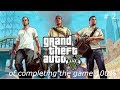 Grand theft auto 5 getting game to 100% ( lester assassination's ) # 2