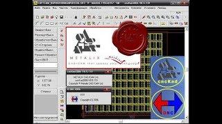 HƯỚNG DẪN HỌC CNC CAD 2006 CHO MÁY ĐỘT DẬP
