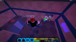 Solo with Hin Gaming links too-two gaming ROBLOX v2-Flood Escape 2
