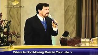 Dr. Mike Murdock - Your Journey To Greatness