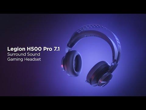 Lenovo Legion H500 Pro