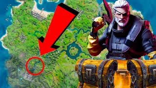 Fortnite: Top 10 Secret Drop Locations In Chapter 2   The Countdown