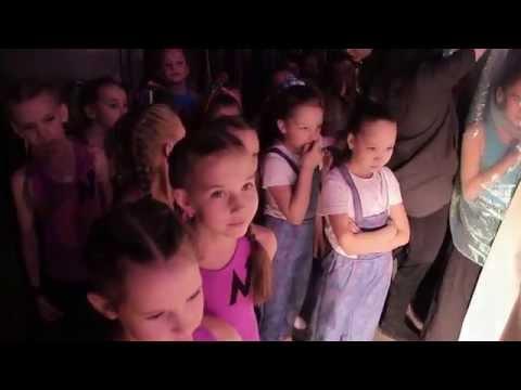 Отпусти себя на танцы! Отчётный концерт школы танцев Квадрат г. Магнитогорск 20.12.14