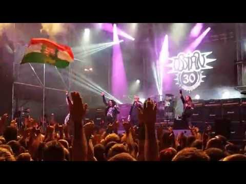 Ossian - Metál nemzedék 30. jubileumi koncert