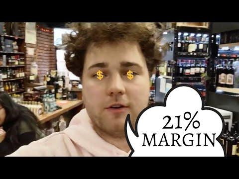 Liquor Store Margins - Are Liquor Stores Profitable?