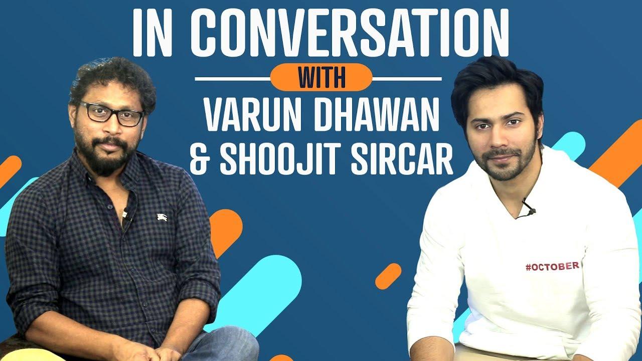 Varun Dhawan's best performance is October: Shoojit Sircar | Pinkvilla | Bollywood