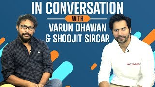 Varun Dhawan's best performance is October: Shoojit Sircar | Pinkvilla | Bollywood