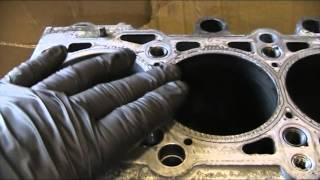 vw t5 axd engine oil starvation problem solved
