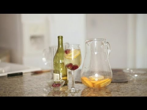 Make How to Make Sangria With Chardonnay : Sangria Recipes Images