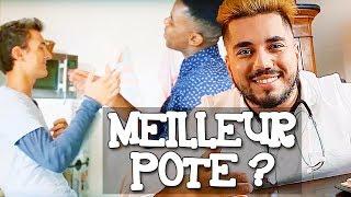 C'est qui le meilleur pote ?! ft Serhat More #4