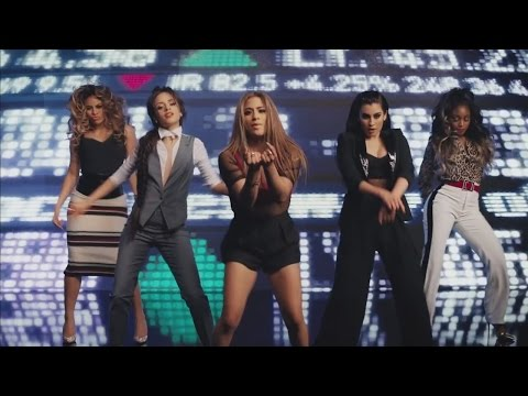 Fifth Harmony & Kid Ink - Worth It (White Vox Remix Dj Mandys Vrmx)