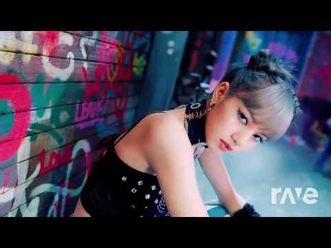2NE1 X BLACKPINK - Crush X Kill This Love MASH UP