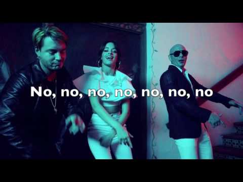 Pitbull & J Balvin - Hey Ma ft Camila Cabello (Spanish Version | Letra - English Translation)