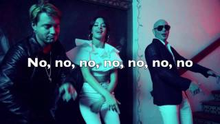 Pitbull J Balvin Hey Ma Ft Camila Cabello Spanish Version Letra English Translation