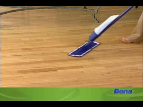 Bona Floor Care Dos And Donts Youtube