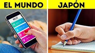 Un truco japonés sobre el dinero que te hará un 35 % más rico