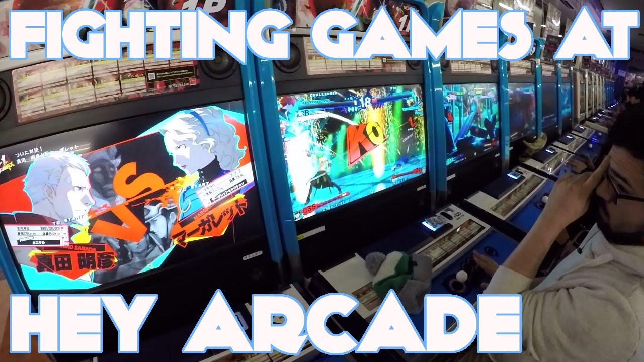 Games At