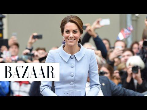 Kate Middleton is Turning 35