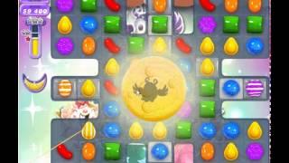Candy Crush Saga Dreamworld Level 203 (3 star, No boosters)