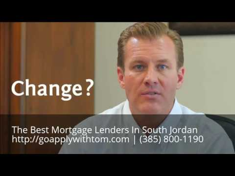 Mortgage Broker South Jordan