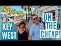 RV LIVING FULL TIME 🌴KEY WEST! TOO EXPENSIVE? FLORIDA KEYS TRAVEL TIP