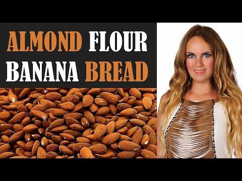 almond-flour-banana-bread
