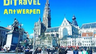 видео Antwerpen - Антверпен