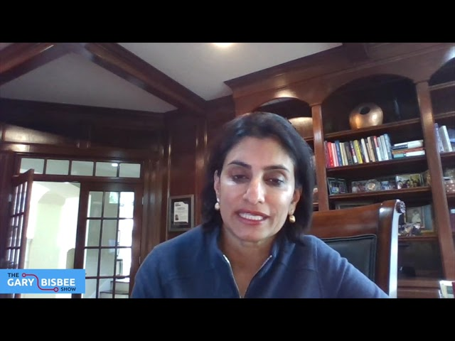 What Life Was Like Growing Up | Seema Verma, Fmr. Admin., Center for Medicare and Medicaid Services