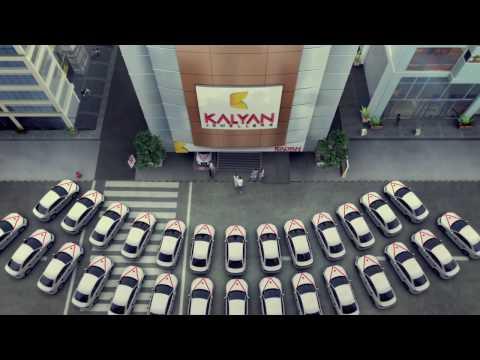 Kalyan Jewellers - Win 30 Audi Cars, aslo get Gold coin free - 20 Sec TELUGU