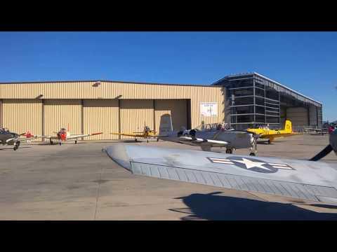Palm Spring Air Museum