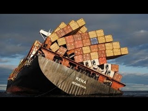 Documentaries 2017 Rescue at Sea Documentary on Shipwreck di