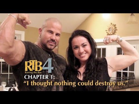 Raising the Bar 4: CHAPTER 1 - Bodybuilding documentary with Kai Greene and Hayley McNeff streaming vf