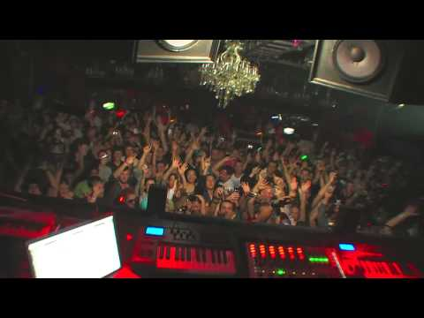 Paul van Dyk - Club Space Miami - Winter Music Conference 2010