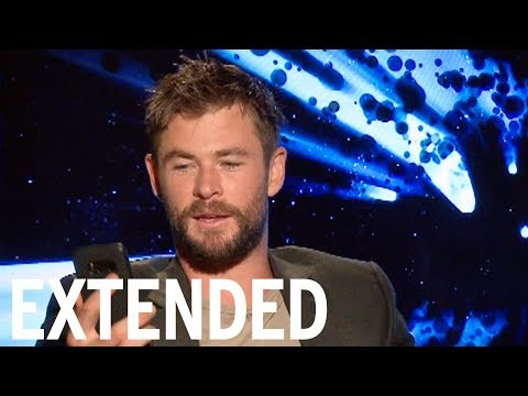 Chris Hemsworth Was Getting Tired Of Thor Before 'Thor: Ragnarok'