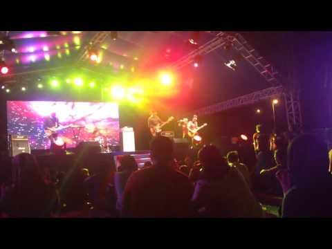 Sakura Band - Polaroid at MiTC Melaka (08102016)