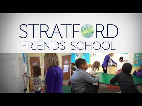 Stratford Friends School  - Guiding Unique Learners Since 1976