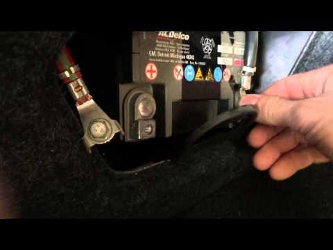 How to Fix Chevrolet Malibu P305F Code